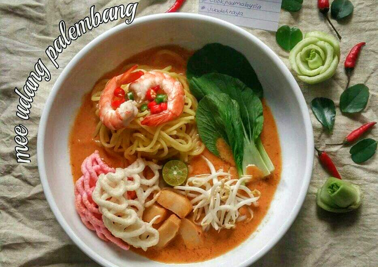 Mee Udang Palembang - velavinkabakery.com