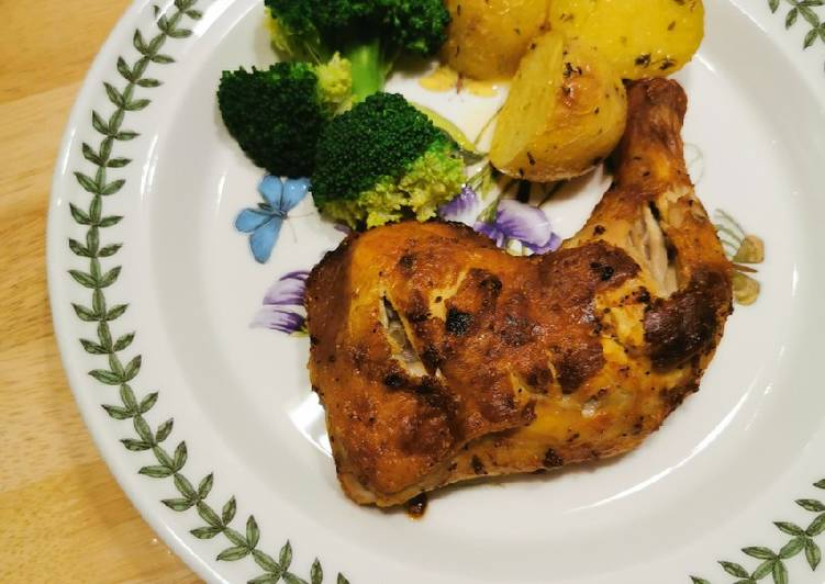 Ayam panggang eat slim - velavinkabakery.com