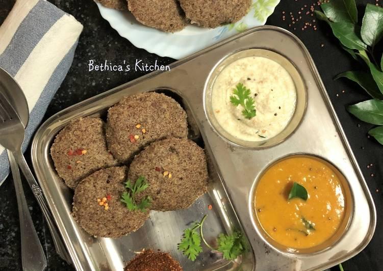 Easiest Way to Prepare Award-winning Quinoa Idli