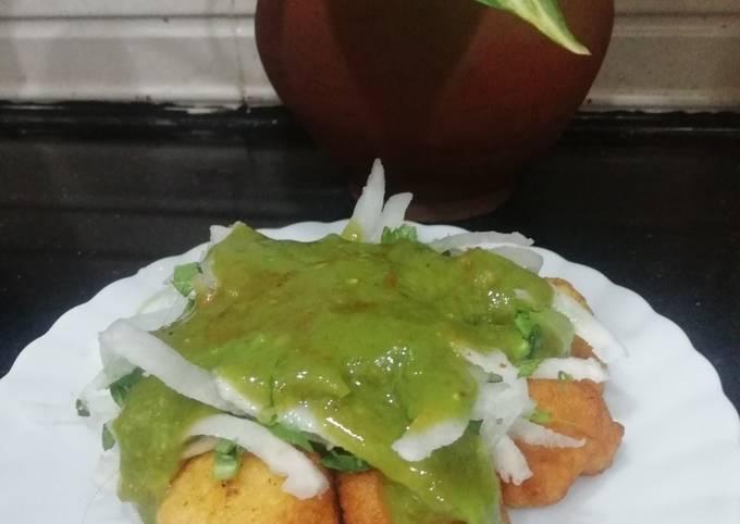 Recipe of Favorite Delhi ke Ram Ladoo