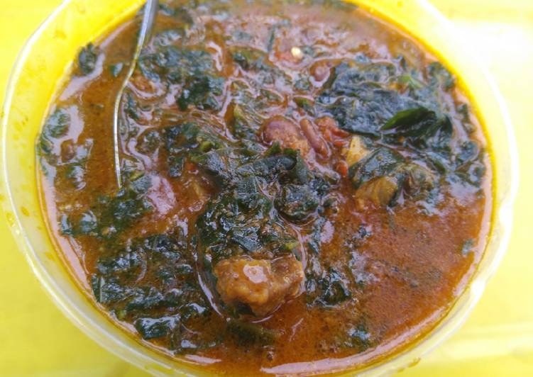 Ogbonno soup, Are Superfoods Actually As High-quality As They are Made Out To Be?