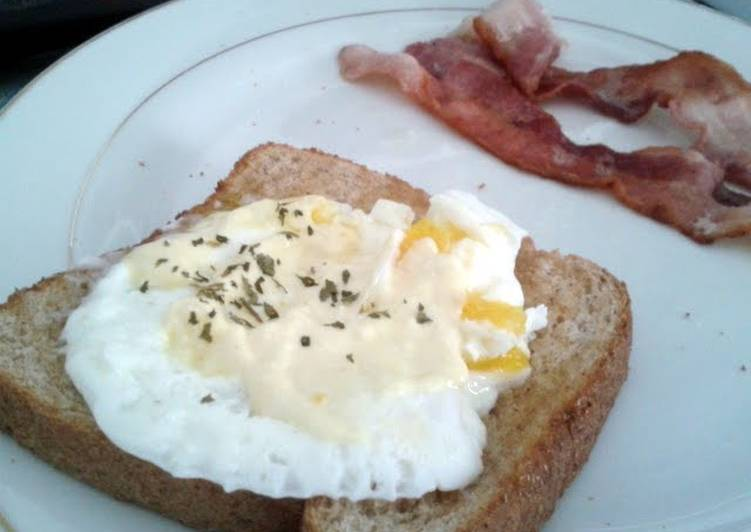 Easiest Way to Prepare Quick Simple Eggs Benedict