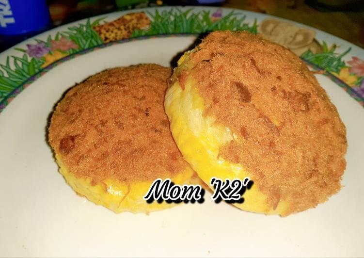 ROTI ABON MOM 'K2'