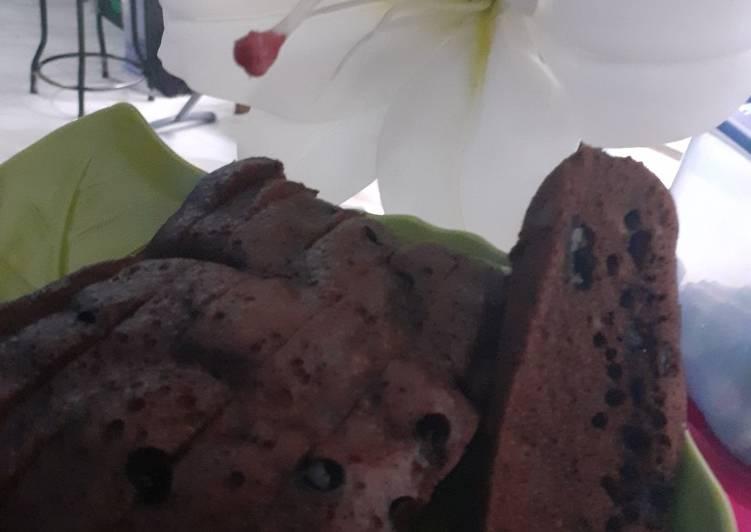Resep Bolu Kukus Beng Beng Chocochips Praktis Anti Gagal