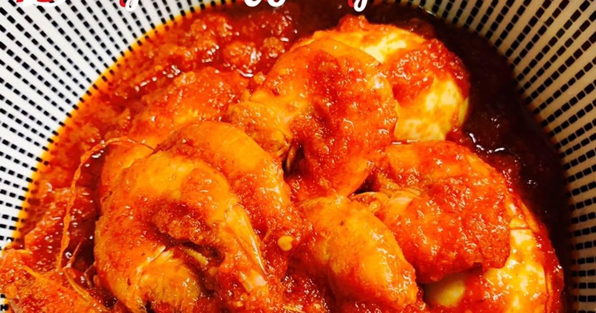 resepi masakan melayu  sedap  mudah cookpad Resepi Kuih Perut Ayam Enak dan Mudah