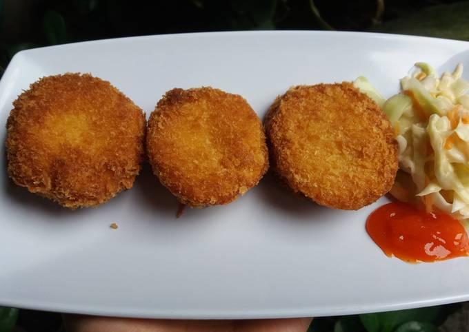 Resep Shrimp Roll Udang Gulung Telur Oleh Nancy Cookpad