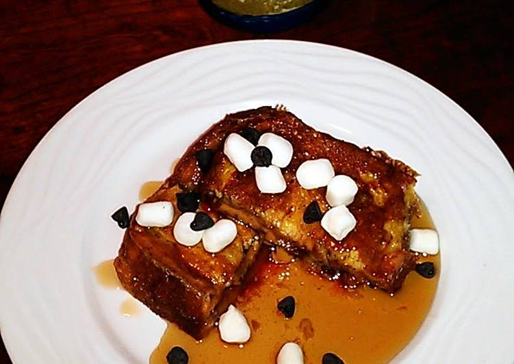 Pbnj French Toast
