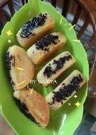 167 Resep Kue Khas Jawa Tengah Enak Dan Sederhana Cookpad