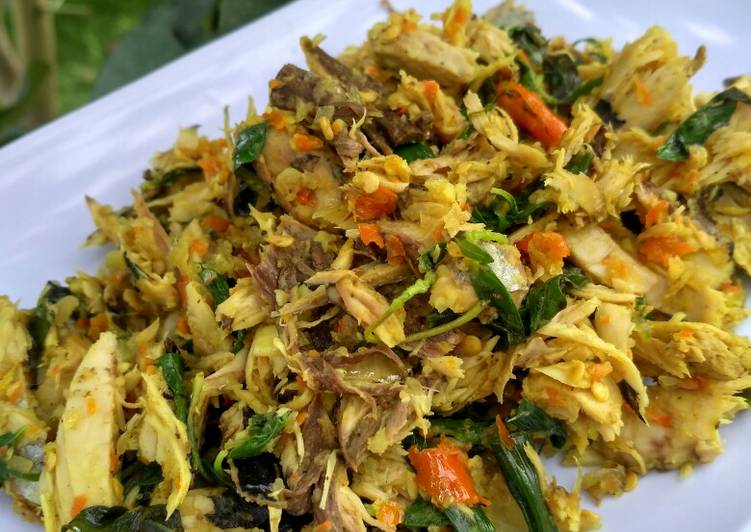 564. Pampis Tongkol - cookandrecipe.com