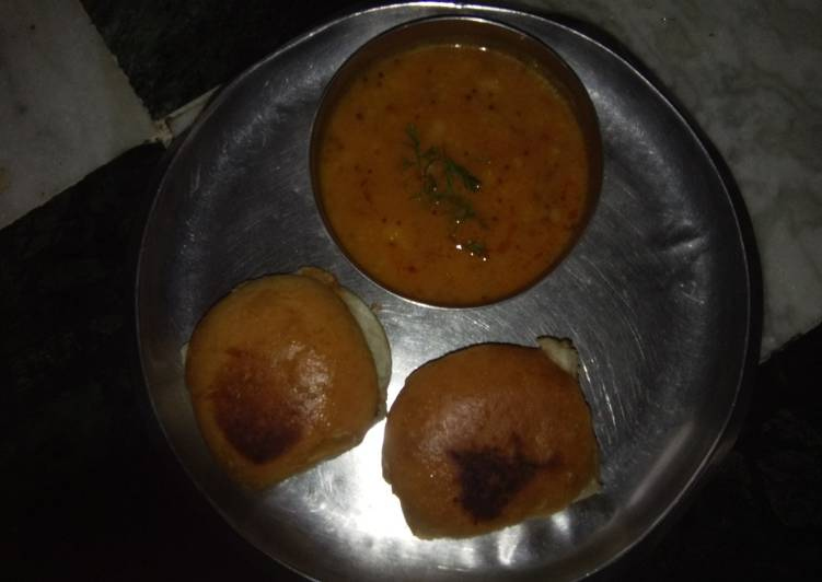 Know-how to Construct Toothsome Pav bhaji