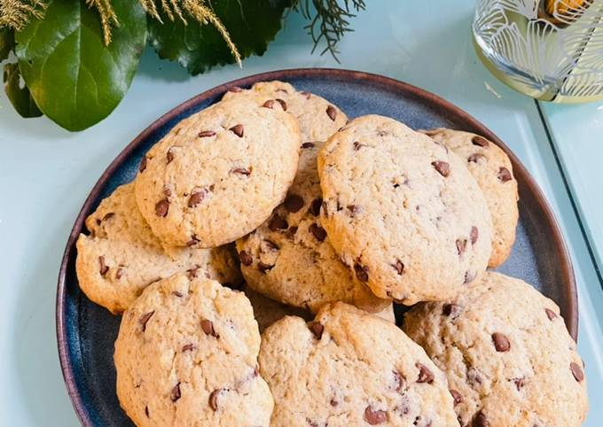 Cookies 🌸