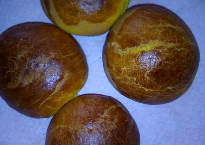 Sweet buns #eldybreakfast contest