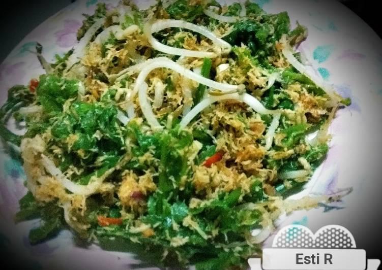 Resep Anyang Pakis Oleh Esti Rahayu Cookpad