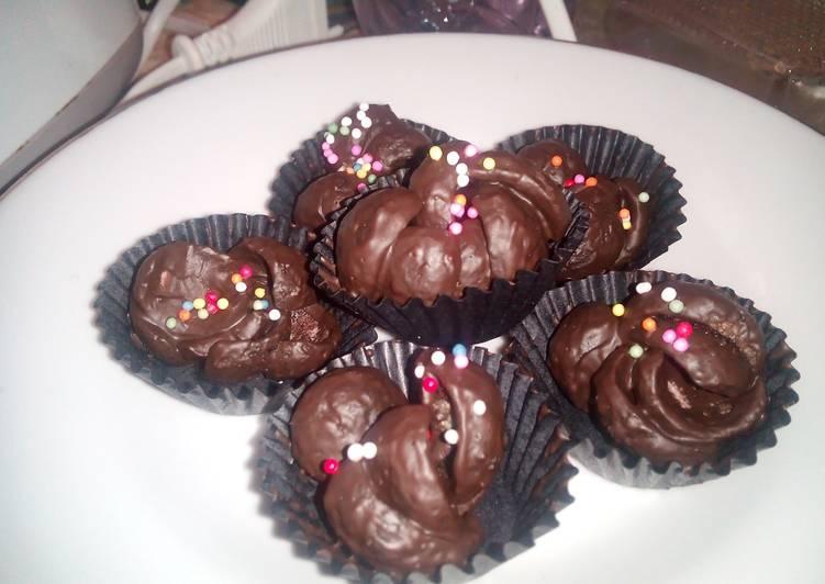Oseng oseng coklat cococrunch