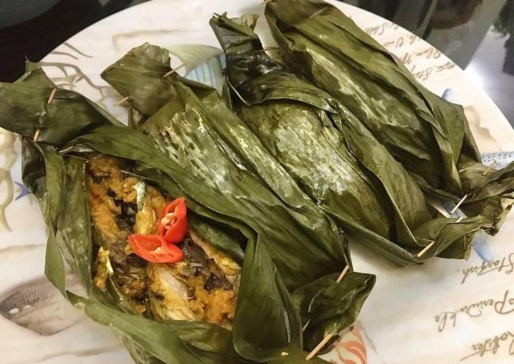 Resep Pepes Pindang Tongkol farah quinn