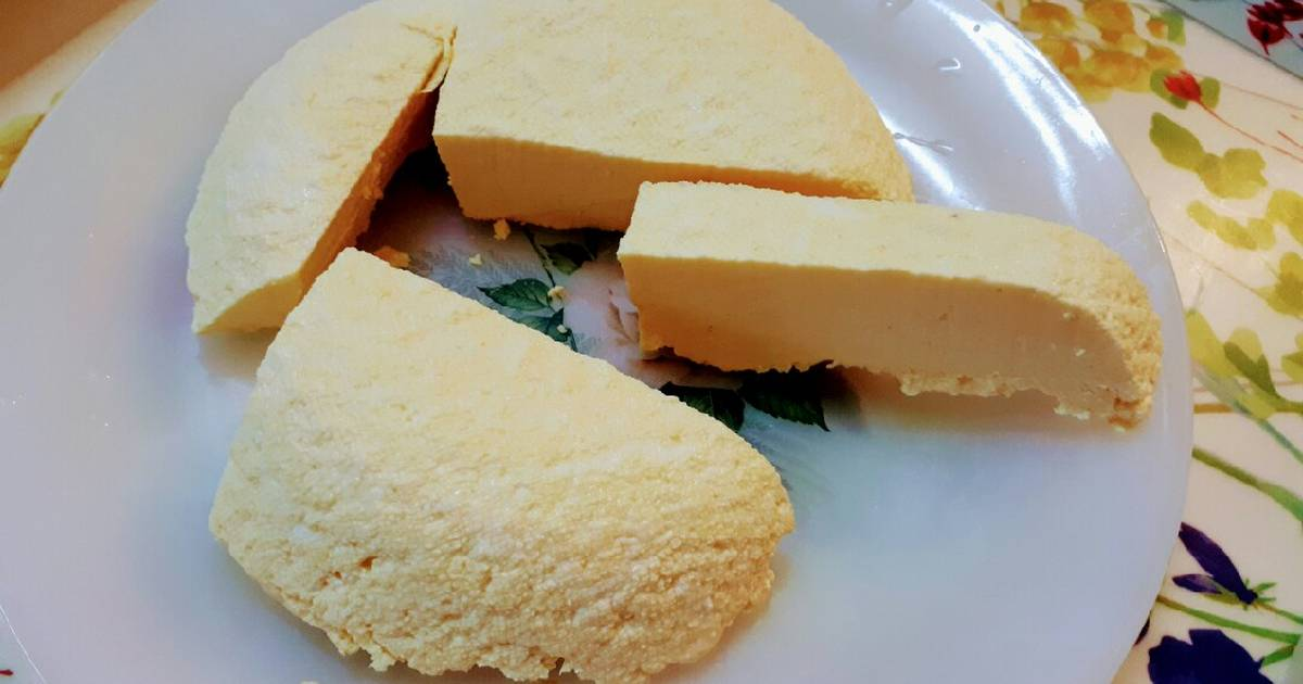 без сыр в домашних условиях рецепт с фото хна