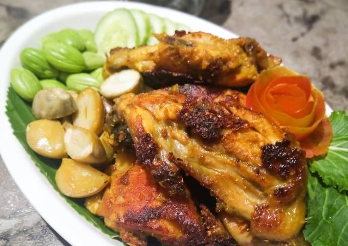Ayam Bakar Padang (322)
