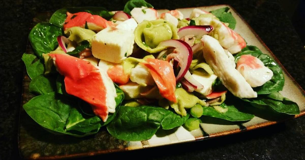Imitation Crab Recipes 346 Recipes Cookpad