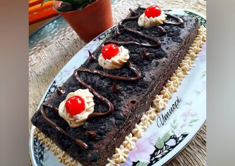 OREO Cake Chocolate