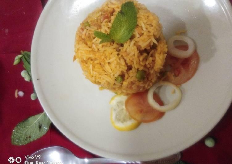 70+ Dinner Easy Super Quick Homemade #Tawa Pulao