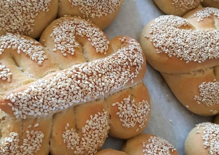 Ricetta La Mafalda panino tipico siciliano