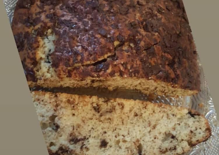 Recette Appétissante Gâteau moelleux aux Chocolat râpé