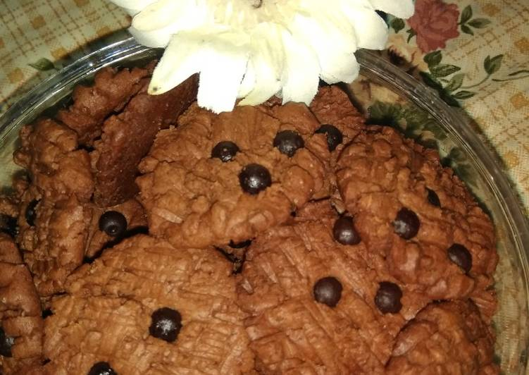 Goodtime barbar😊💋dijamin renyah,manis & coklatnya bikin rileks