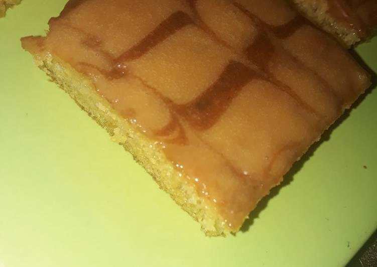 Comment faire Faire Parfait Gâteau au caramel