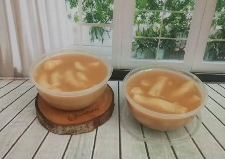 Bubur khas Banten
