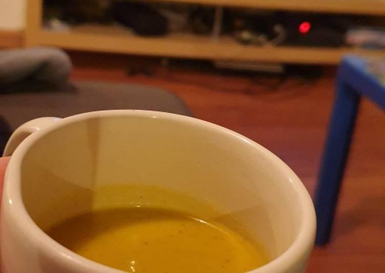 Le moyen le plus simple de Préparer Délicieux Soupe de légumes