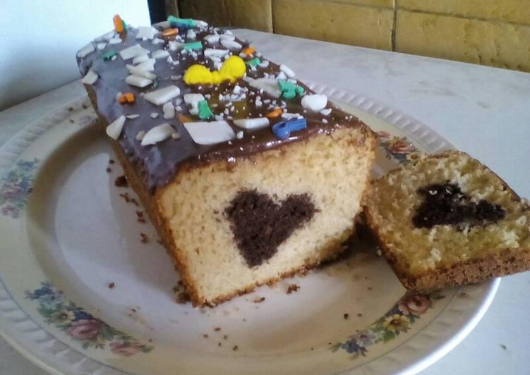 30 Minute Dinner Easy Blends Secret Heart Cake