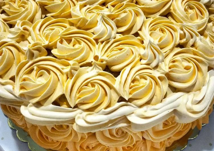 Recipe: Tasty Torta classica