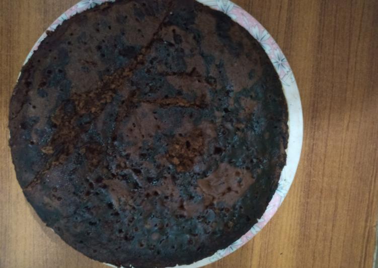 Easiest Way to Prepare Speedy Homemade Chocolate Cake