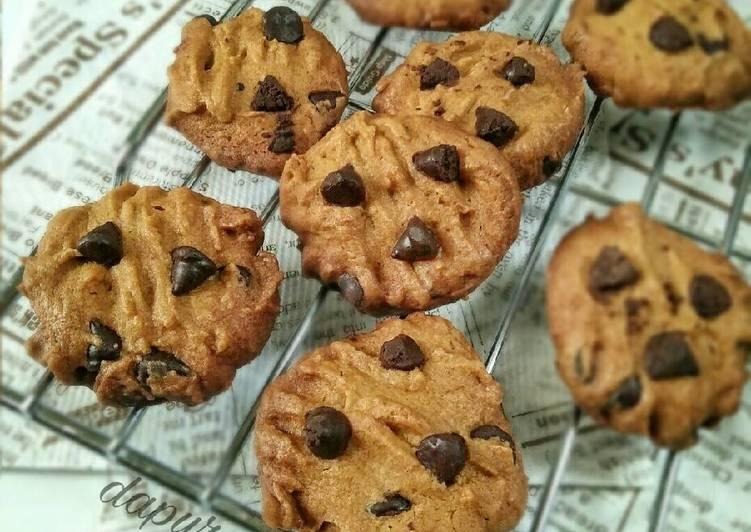 CHOCOCHIP Cookies (#pr_kuekering)