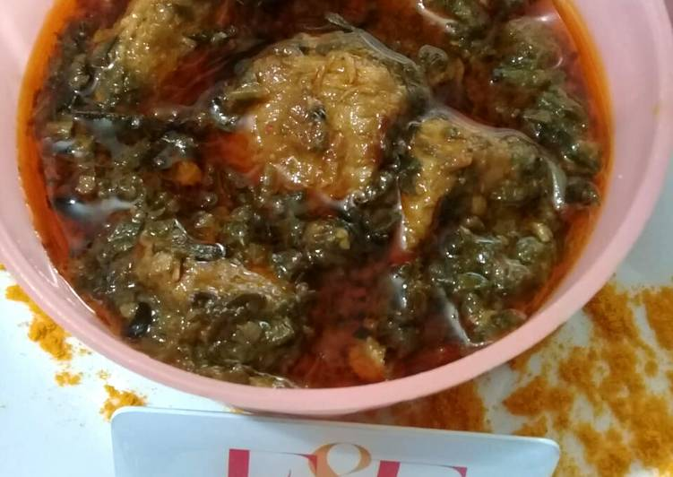 Steps to Make Perfect Palak Gosht