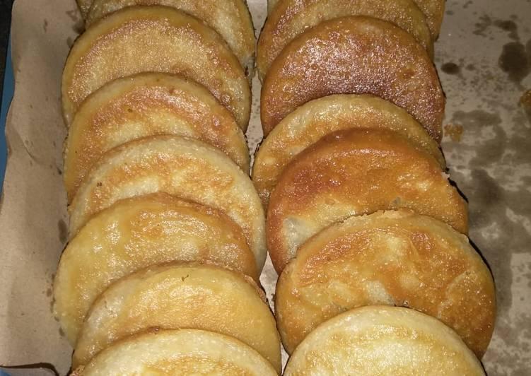 Kue Apem jawa - ganmen-kokoku.com
