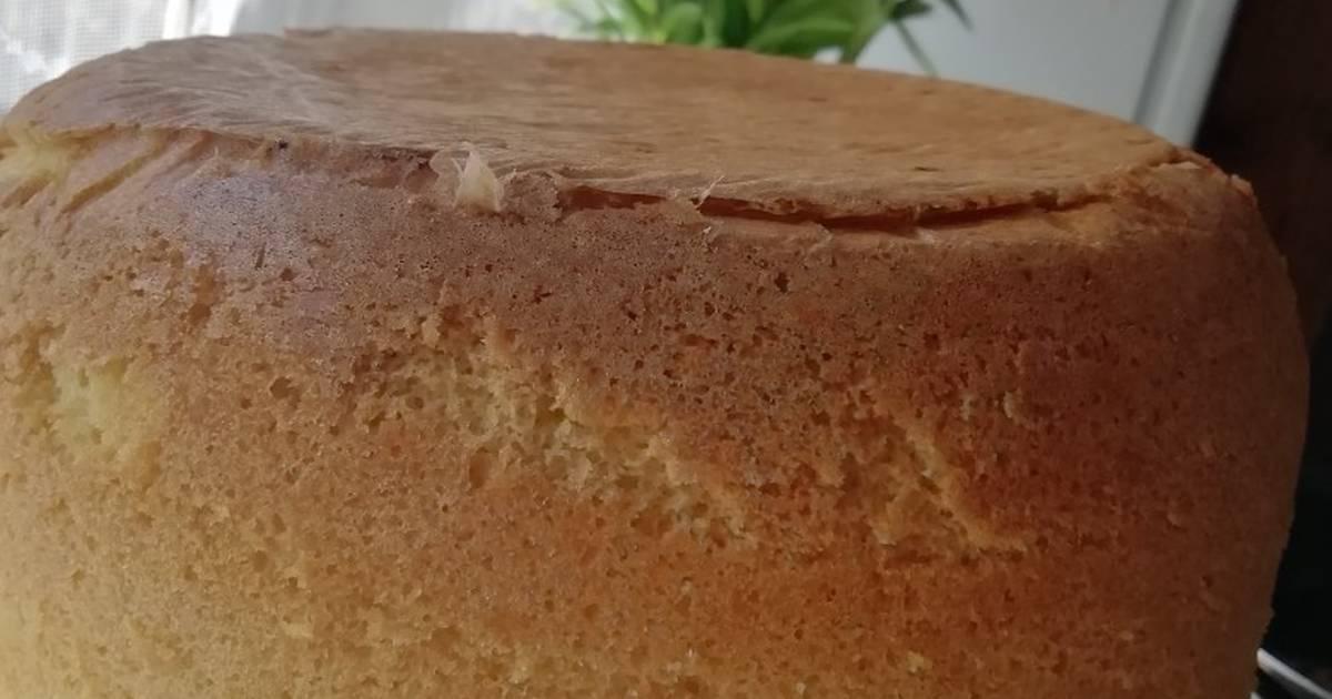 Бисквит в мультиварке рецепты с фото легкие