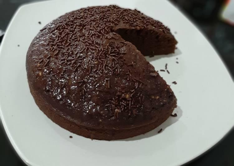 Brownies Kukus Chocolatos Ekonomis
