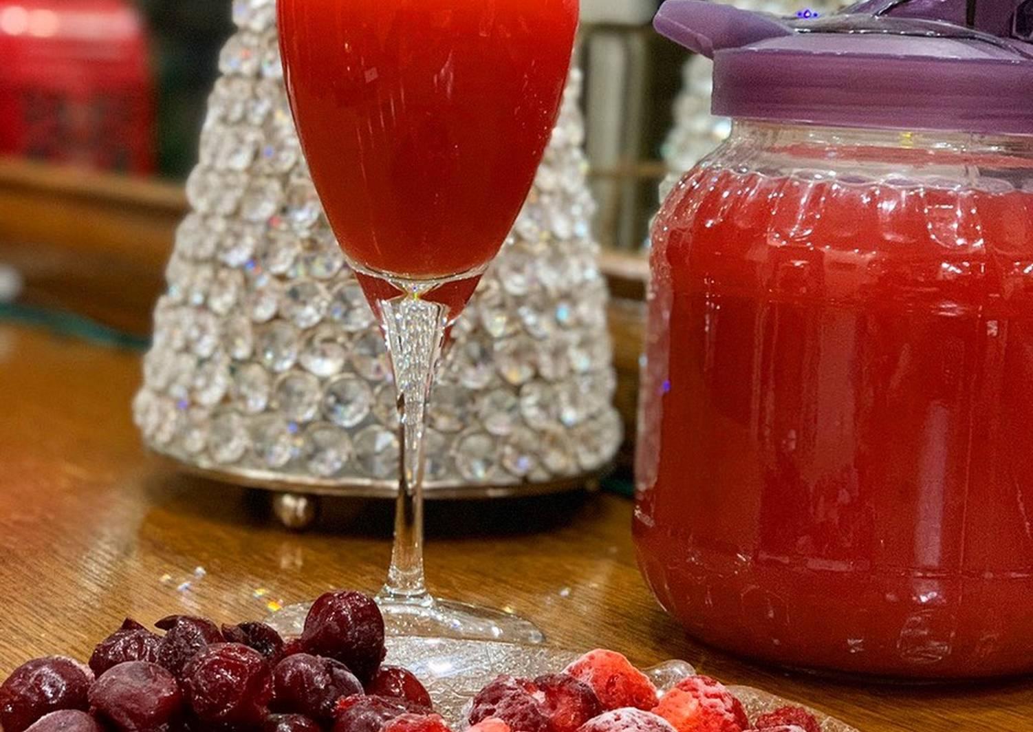 вишневый кисель рецепт с фото пока бездельничаю