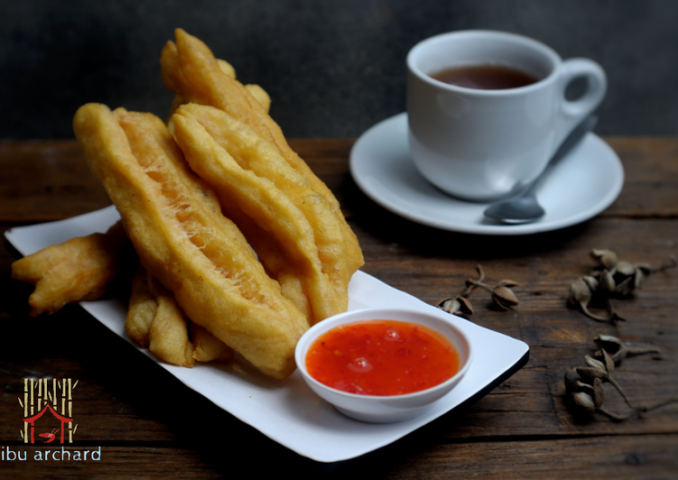 Resep Cakwe Cakue Bandung Oleh Alnase Nur Fitrah Cookpad