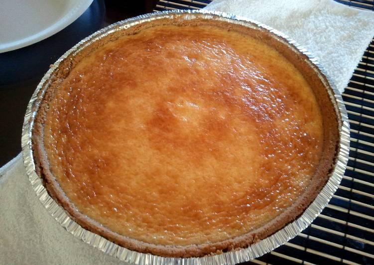 How to Prepare Perfect cheesecake