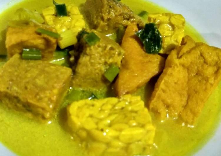 Langkah Mudah Untuk Menyiapkan Sayur Kari Yang Sempurna Kreasi Masakan