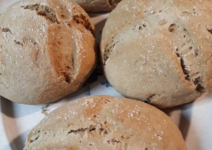 Easiest Way to Make Yummy Cornbread Yeast Loaves