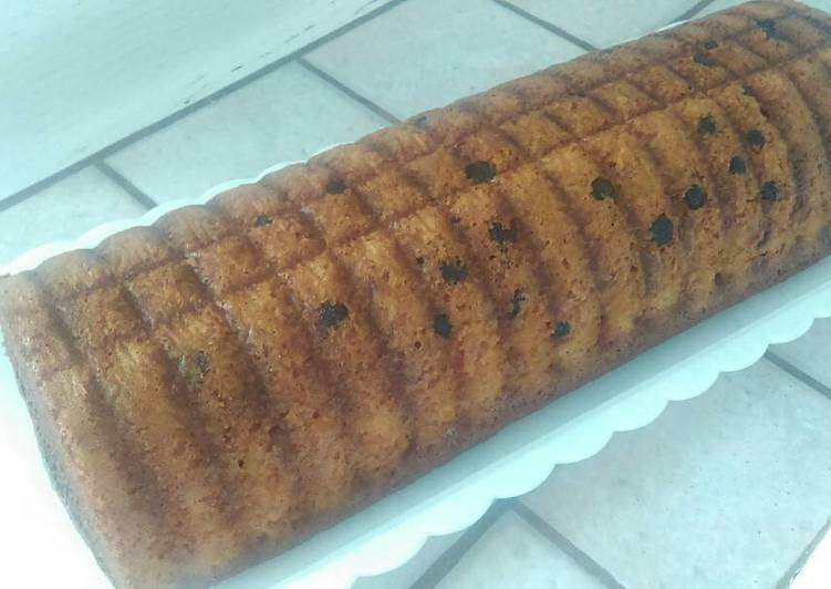 Recipe: Tasty Banana bread