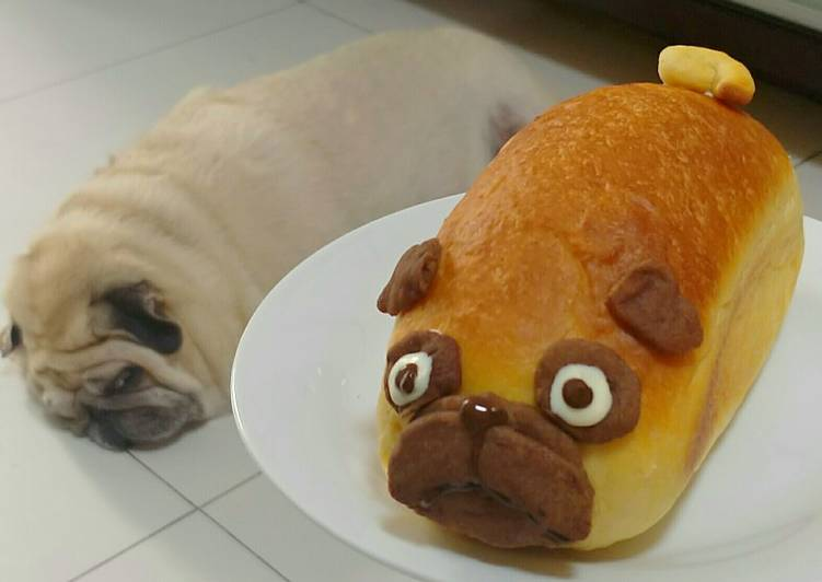 Recipe: Appetizing The puggy brioche loaf