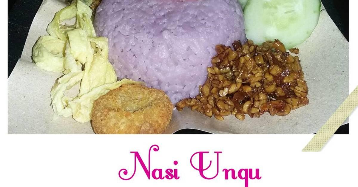 Resep Nasi Goreng Warna Ungu Copd Blog E