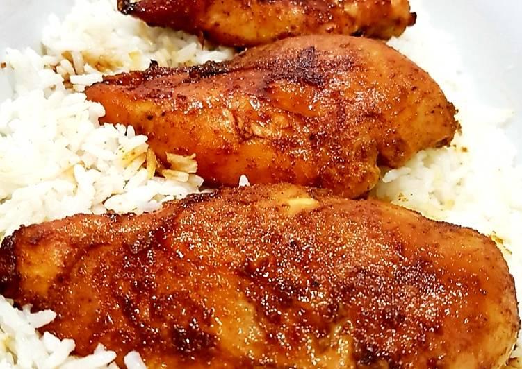 Pechuga de pollo foto Pechuga De Pollo Oriental Receta De Sandra M Cookpad