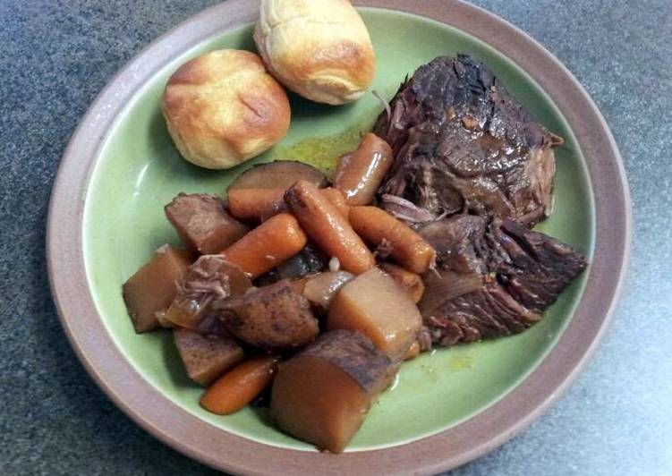 The Best Dinner Ideas Any Night Of The Week Pot Roast