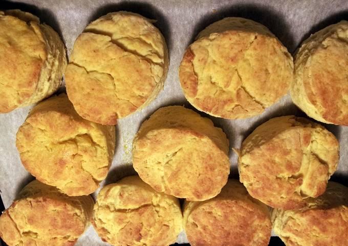 Easiest Way to Prepare Tasty Homemade Biscuits
