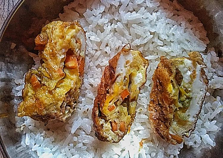 Resep Egg Roll Sayur Sederhana Menu Bekal Sarapan Simple Enak Dan Sehat Oleh Denita Rahardjo Cookpad